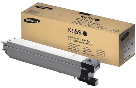 Samsung CLT-K659S toner nero, durata 20.000 pagine