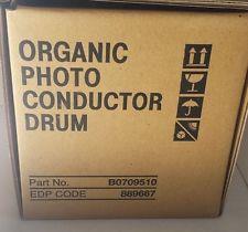 Ricoh b070-9510 tamburo di stampa nero, durata 700.000 pagine