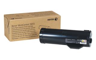 Xerox 106R02740 toner nero, durata 25.900 pagine