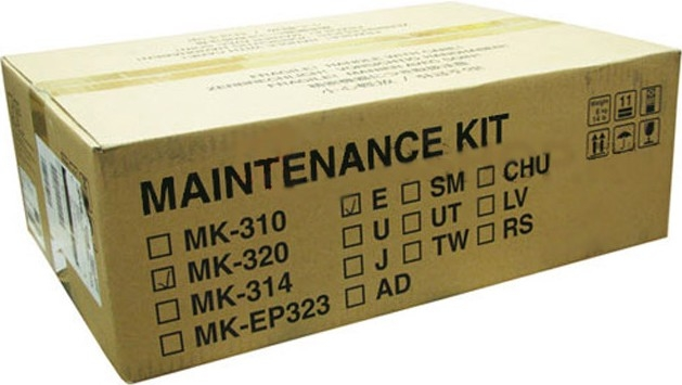 kyocera MK-320 kit manutenzione