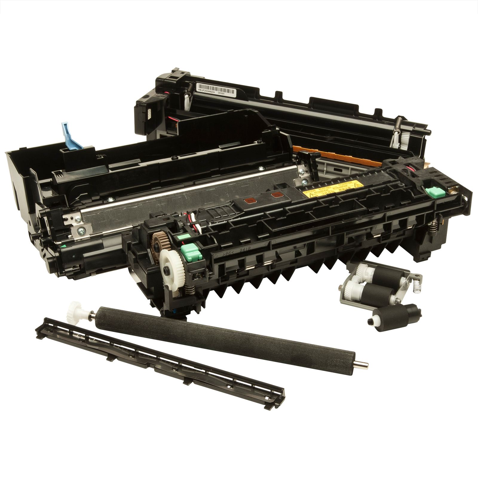 kyocera mk-350 Kit manutenzione