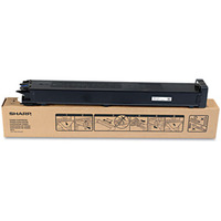 Sharp MX-23GTBA Toner Originale Nero, durata 18.000 pagine