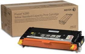 Xerox 106R01390 toner giallo bassa capacit�, durata 2.200 pagine