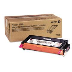 Xerox 106r01393 toner magenta, durata 6.000 pagine