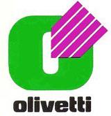 Olivetti B0617 Tamburo Originale Nero