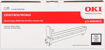 toner e cartucce - 44064012 tamburo di stampa nero, durata 20.000 pagine
