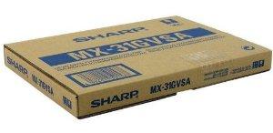 Sharp MX-31GVSA Developer Colore Originale: cyano, magenta, giallo