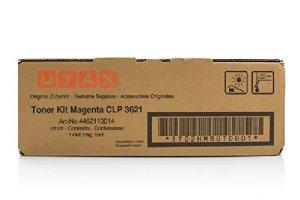 Utax-Triumph Adler 4462110014 toner cyano, durata 6.000 pagine