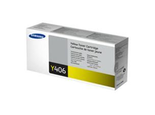 Samsung CLT-Y406S toner giallo, durata 1.000 stampe