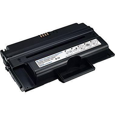 Dell 593-11043 toner originale nero, durata 10.000 pagine