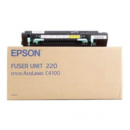 Epson C13S053012 unit� fusore, durata 100.000 pagine