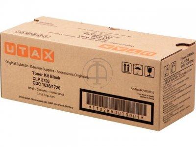 Utax-Triumph Adler 4472610010 toner nero, durata 7.000 pagine