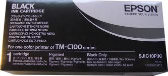 Epson C33S020411 Cartuccia nero