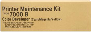 Nashuatec 400961 KIt B. Unit� di sviluppo : cyano, magenta, giallo