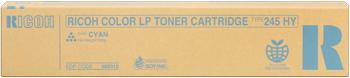 Lanier 888315 toner cyano Hight Cap, durata 15.000 pagine