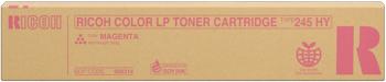 Lanier 888314 toner magenta Hight Cap, durata 15.000 pagine