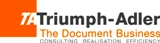TA, Triumph-Adler. The Document Business