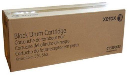 Xerox 013R00663 tamburo di stampa nero