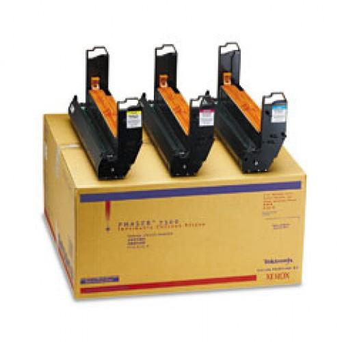 Xerox 016199700 Tamburo di stampa colore: cyano, magenta, giallo