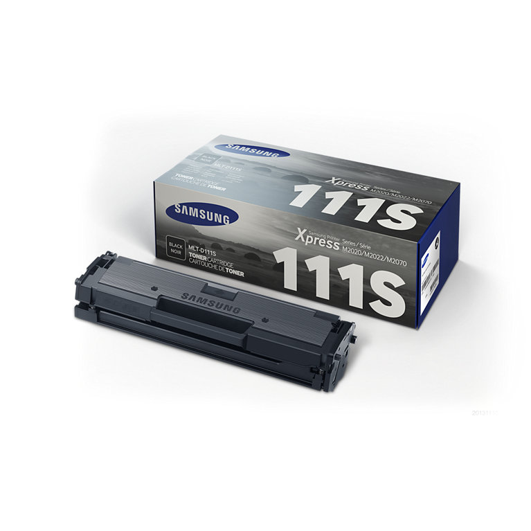 MLT-D111S Nero Toner Samsung (1,000 pagine)