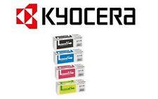 kyocera tk-5135x Multipack originale 4 colori. Cyano-magenta-giallo-nero