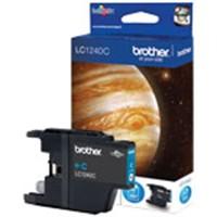 Brother LC-1280XLC cartuccia cyano originale 1.200p