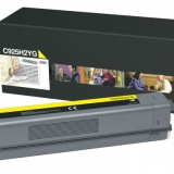 toner e cartucce - C925H2YG toner giallo, durata 7.500 pagine