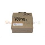 toner e cartucce - wt-590 Vaschetta di Recupero Toner