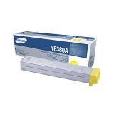toner e cartucce - CLX-Y8380A  Toner giallo, durata 15.000 pagine