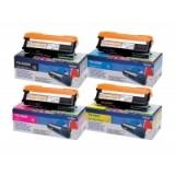 toner e cartucce - tn-320x4 Multipack 4 colori: cyano, magenta, giallo, nero. Bassa capacità