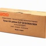 toner e cartucce - 4441610116 toner giallo, durata 8.000 pagine