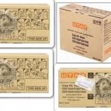 toner e cartucce - 65201001x Multipack 4 colori originali : cyano, magenta, giallo, nero