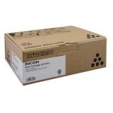toner e cartucce - 407255 toner nero, durata 1.500 pagine