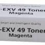 toner e cartucce - C-EXV49m toner magenta, durata indicata 19.000 pagine