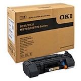 toner e cartucce - 45435104 kit manutenzione 100.000 pagine