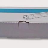 toner e cartucce - 43837107 toner cyano, durata indicata 16.500 pagine