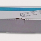toner e cartucce - 43837106 toner magenta, durata indicata 16.500 pagine