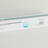 toner e cartucce - 44973511 toner cyano, durata indicata 6.000 pagine