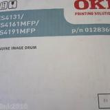 toner e cartucce - 01283601 tamburo di stampa nero, durata indicata 25.000 pagine