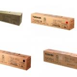 toner e cartucce - t-fc25ex multipack 4 colori originali: nero,cyano, magenta,giallo