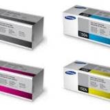 toner e cartucce - CLT-P504C Multipack 4 colori originali : cyano, magenta, giallo, nero