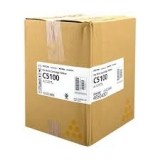 toner e cartucce - 828226 toner giallo, durata 3.000 pagine