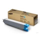 toner e cartucce - CLT-C659S toner originale cyano, durata 20.000 pagine