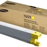 toner e cartucce - CLT-Y659S toner originale giallo, durata 20.000 pagine