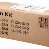 toner e cartucce - DK-560 Tamburo Originale di stampa