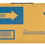 toner e cartucce - tk-3100 toner nero, durata 12.500 pagine. Include tonerbag