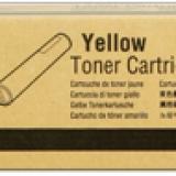 toner e cartucce - 106r01162 toner originale giallo, durata 25.000 pagine