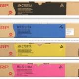 toner e cartucce - mx-27gtbx Multipack originale 4 colori: cyano, magenta, giallo, nero