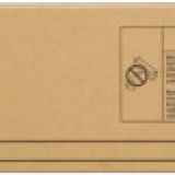 toner e cartucce - A0D74D1 Toner originale cyano, durata 20.000 pagine