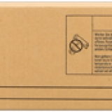toner e cartucce - A0D71D1 Toner Originale Nero, durata 24.500 pagine